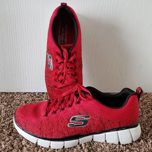 Equalizer Mens Memory Foam Sneakers